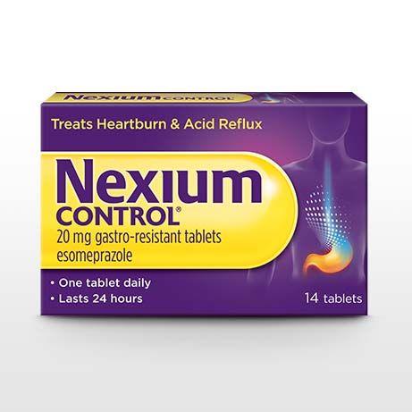 NexiumControl14s