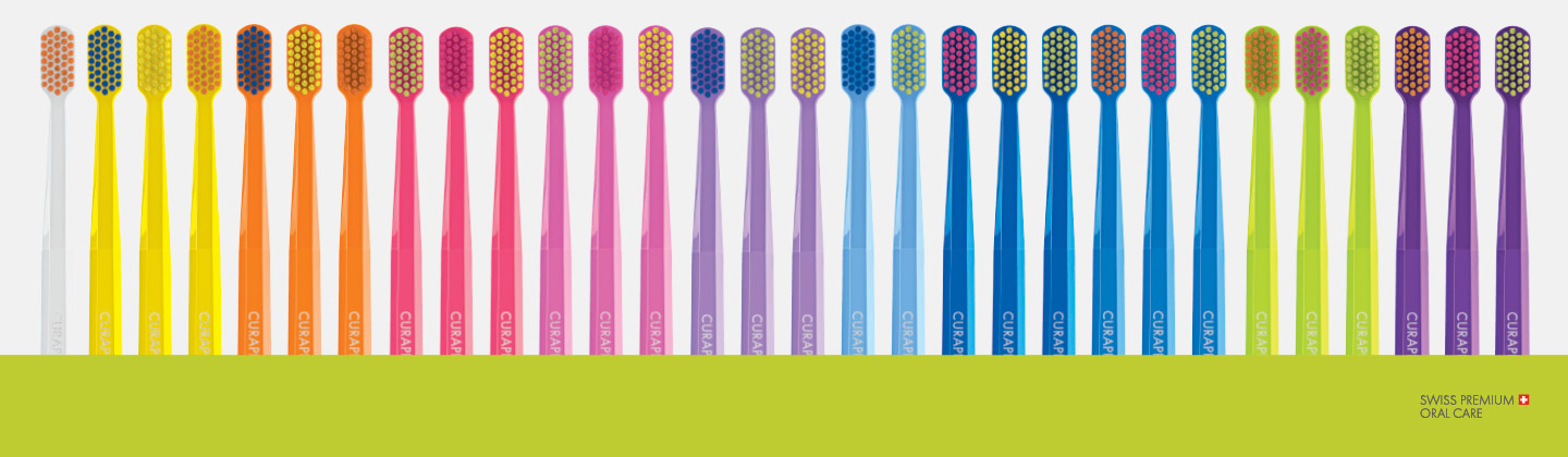 Curaprox Toothbrush CS5640