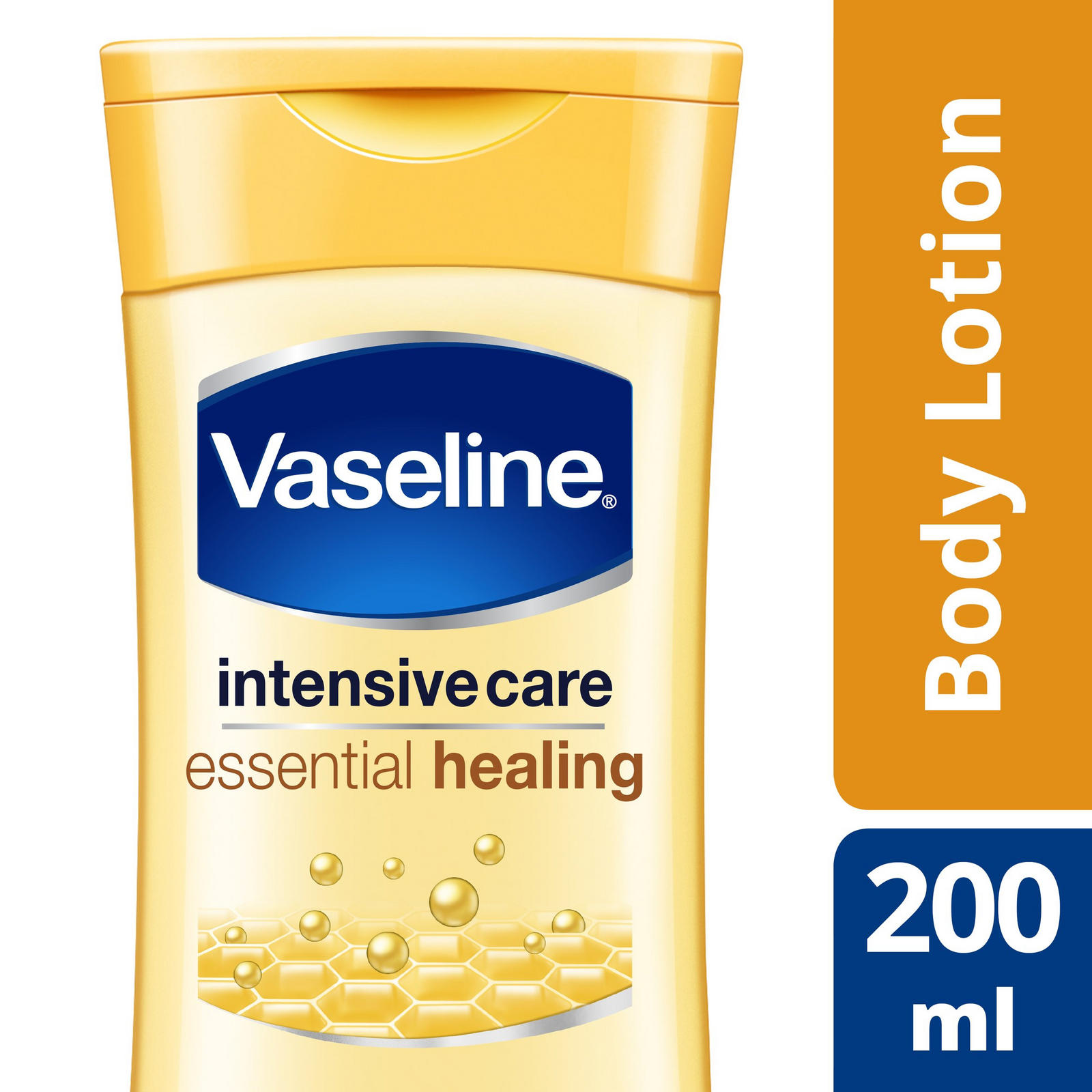 Vaseline Intensive Care Essential Healing Lotion 200ml