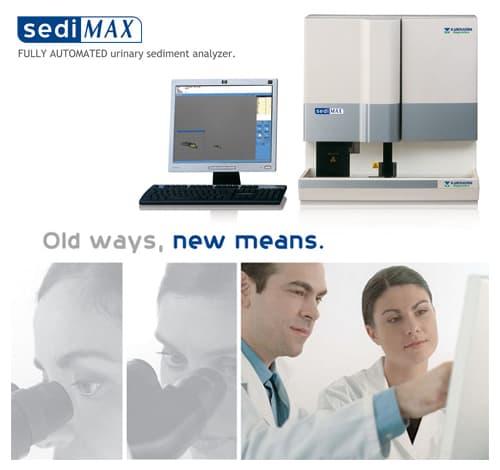 sedimax